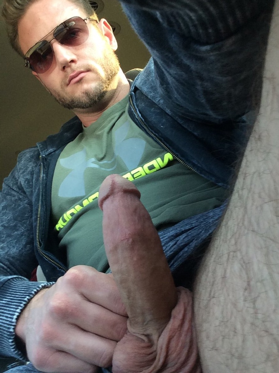 Man Hard Dick
