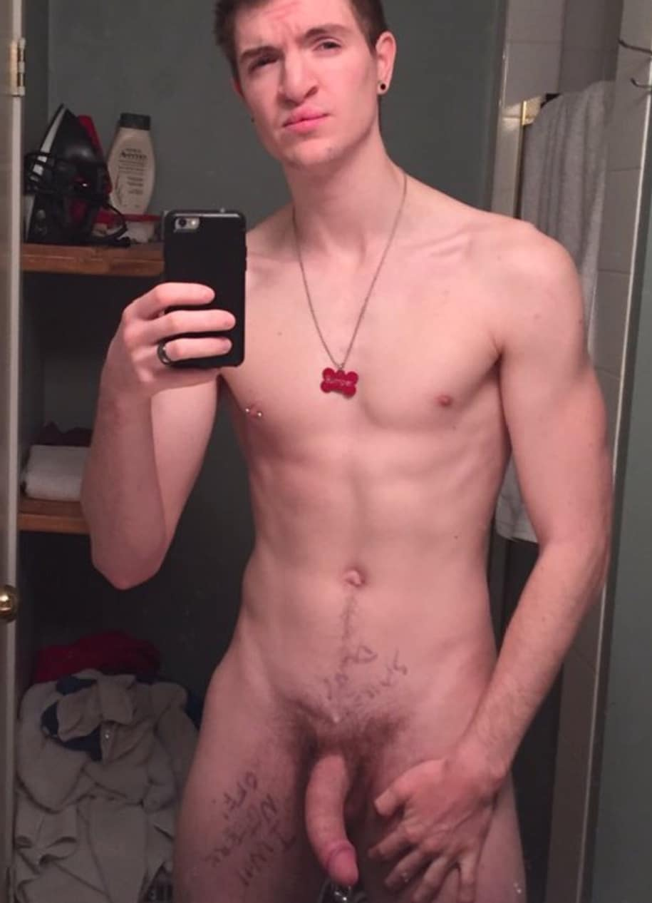 Nude Guy Cock sexy nude guy with a curved cock - nude straight boys