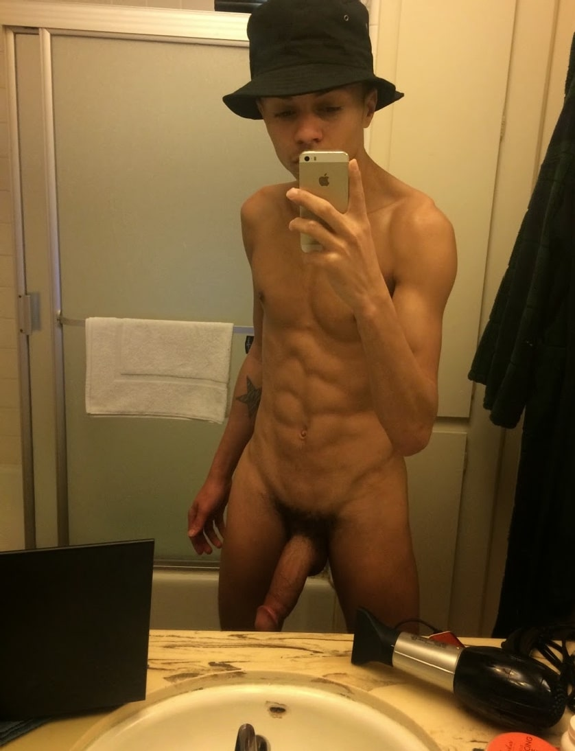 Straight latino nude men gay first time i